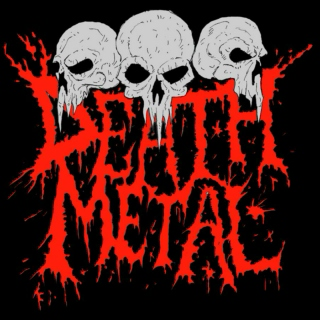 Ultimate Death Metal