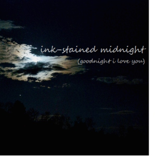 ink-stained midnight