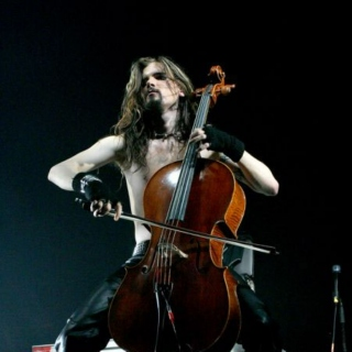 The Cello Magic