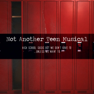 not another teen musical
