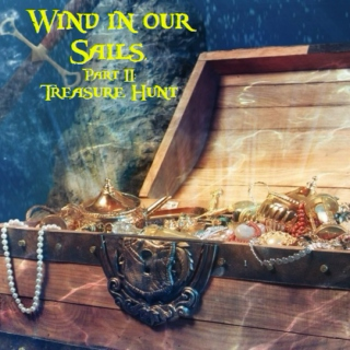 Wind in our Sails, Part 2