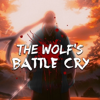 The Wolf's Battle Cry