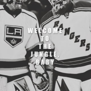 Welcome To The Jungle, Baby