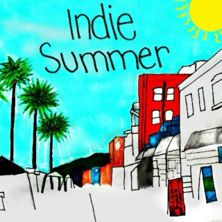 Indie Summer (PATIENTLIGHTS)