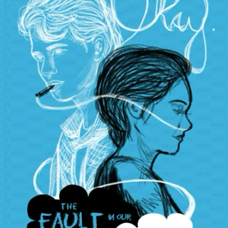 TFIOS (The Fault In Our Stars) Soundtrack