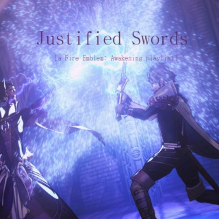 Justified Swords