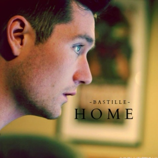 """Home"" Soundtrack"