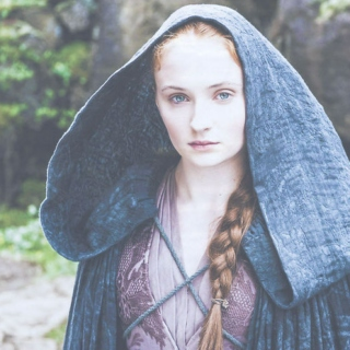 Daughter of Winterfell