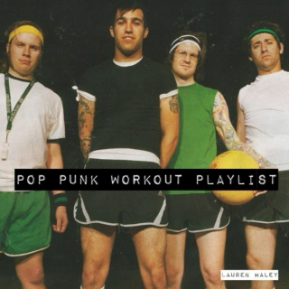 ☯ Workout Songs ☯