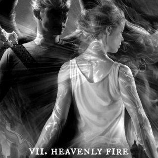 vii. heavenly fire