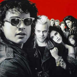 The Lost Boys - Original Motion Picture Soundtrack