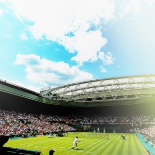 Wimbledon 2014: I know, my pride, my goals, my highs my lows.