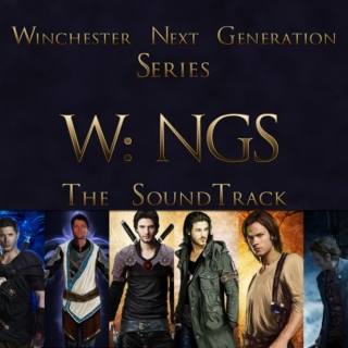 Winchester Next Generation Series Soundtrack