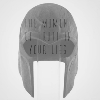 the moment of truth in your lies