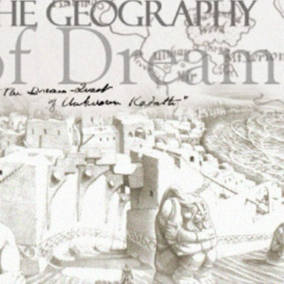 The Geography of Dream