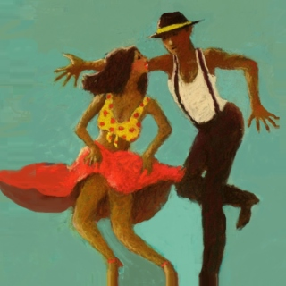 Dancin' the Night away in Old Havana