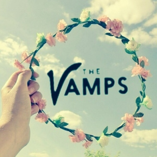 The Vamps - Covers and Unreleased Songs