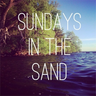 Sundays In The Sand 06 / 08