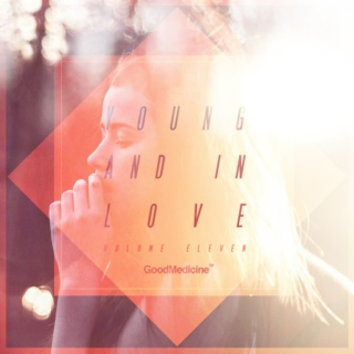 Good Medicine, Vol. 11: Young And In Love