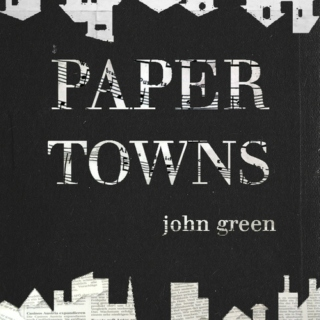 The town was paper but the memories were not