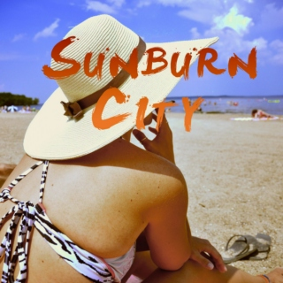Sunburn City