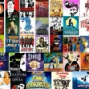 The Big Playlist of Broadway Musicals
