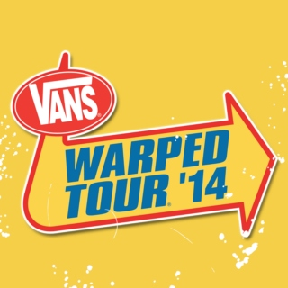 Warped Tour 2014 mix
