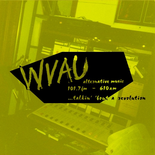 WVAU - The End of Alternative