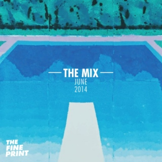 THE MIX 6.14