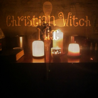 Christian Witch