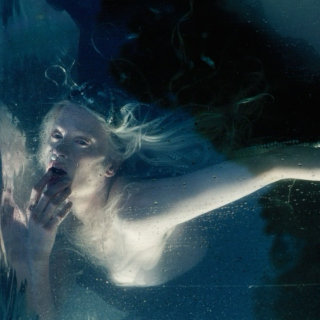 What the Water Gave Me: a mermaid mix