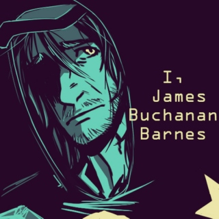 I, James Buchanan Barnes...
