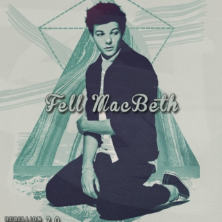 ✖ Fell MacBeth ✖