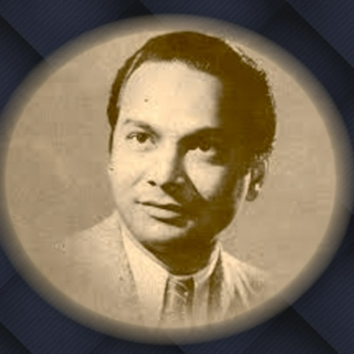 Lively songs from Naushad