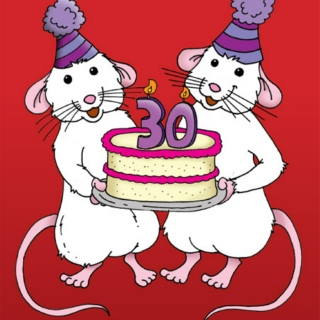 The Rat is Eighteen