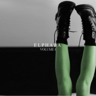 elphaba - vol. I
