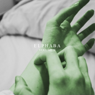 elphaba - vol. II