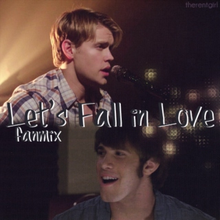 Let's Fall in Love - Syder Fanmix