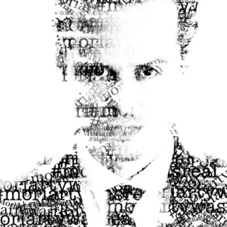 Love, Moriarty