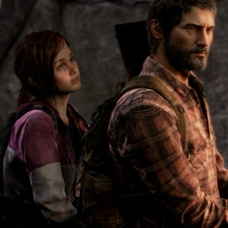 The Last of Us Fanmix