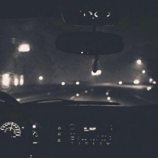 2 am night drive