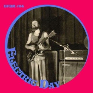 dfbm #64 ~ Electric Day