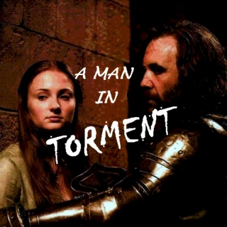 A Man in Torment