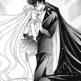 sailor moon and tuxedo mask relationship trust