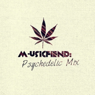 Psychedelic Mix