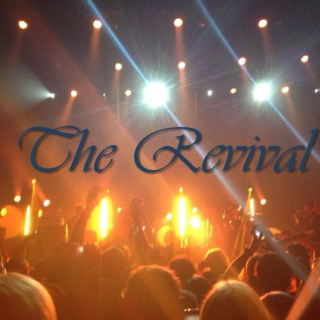 The Revival 2014-06-22