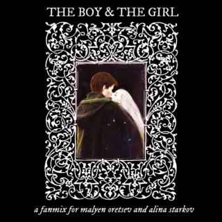 the boy & the girl