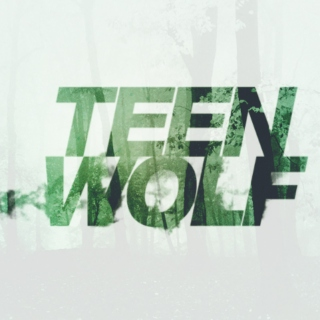Teen Wolf Soundtrack Season One