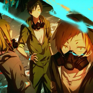 Kagerou Project Covers