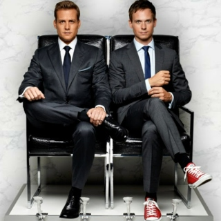 SUITS - Best Songs